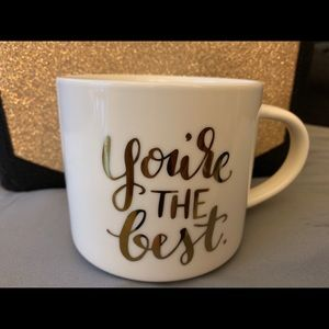 Other - 🆕 You're The Best Mug